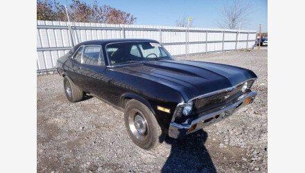 1971 Chevrolet Nova for sale 101406685