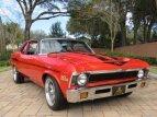 1971 Chevrolet Nova for sale 101435841