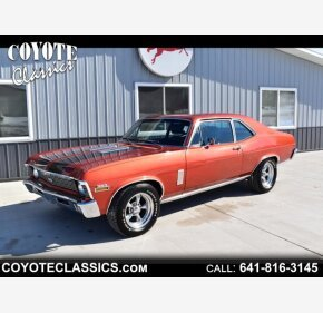 1971 Chevrolet Nova for sale 101441908