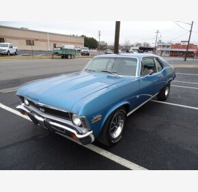1971 Chevrolet Nova for sale 101448769