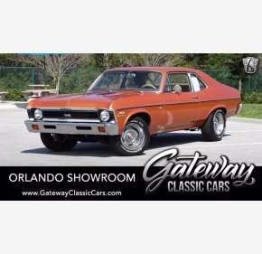 1971 Chevrolet Nova for sale 101459877