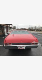 1971 Chevrolet Nova for sale 101460406