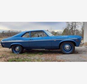 1971 Chevrolet Nova for sale 101494780