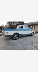1971 Chevrolet Other Chevrolet Models for sale 101092561