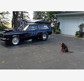 1971 Chevrolet Vega for sale 101184356