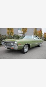 1971 Chrysler Newport for sale 101235194