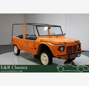 1971 Citroen Mehari for sale 101474891