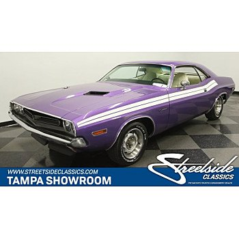 1971 Dodge Challenger for sale 100979241