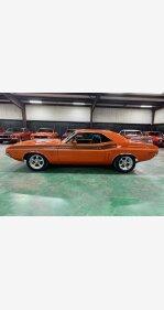 1971 Dodge Challenger for sale 101217845