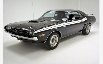 1971 Dodge Challenger R/T for sale 100966097