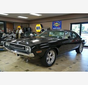 1971 Dodge Challenger for sale 101066788