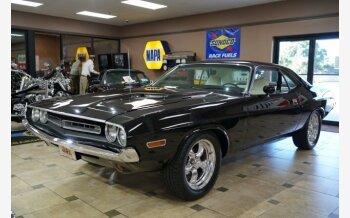 1971 Dodge Challenger for sale 101066788