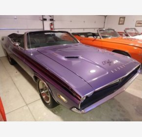 1971 Dodge Challenger for sale 101100014