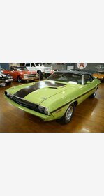 1971 Dodge Challenger for sale 101167192