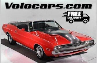 1971 Dodge Challenger for sale 101218564