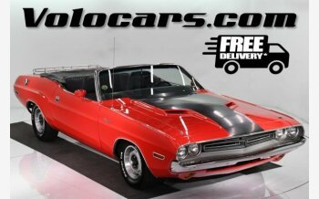 1971 Dodge Challenger for sale 101218564