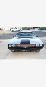1971 Dodge Challenger for sale 101236875