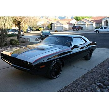 1971 Dodge Challenger for sale 101236875