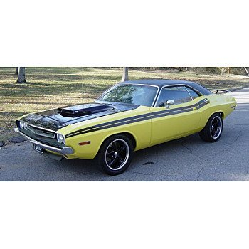 1971 Dodge Challenger for sale 101237208