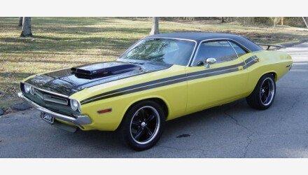 1971 Dodge Challenger for sale 101237208