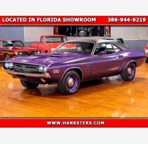1971 Dodge Challenger for sale 101257470