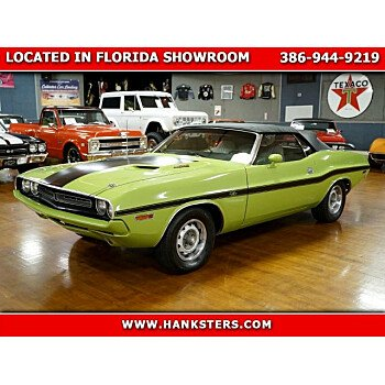 1971 Dodge Challenger for sale 101275809