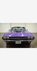 1971 Dodge Challenger for sale 101328177