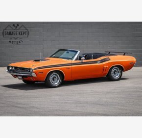 1971 Dodge Challenger for sale 101342307