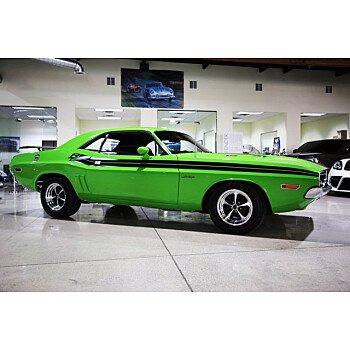 1971 Dodge Challenger for sale 101433312