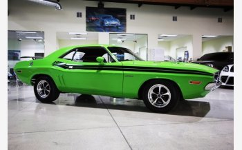 1971 Dodge Challenger for sale 101433312