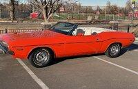 1971 Dodge Challenger for sale 101436507
