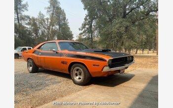 1971 Dodge Challenger for sale 101560966