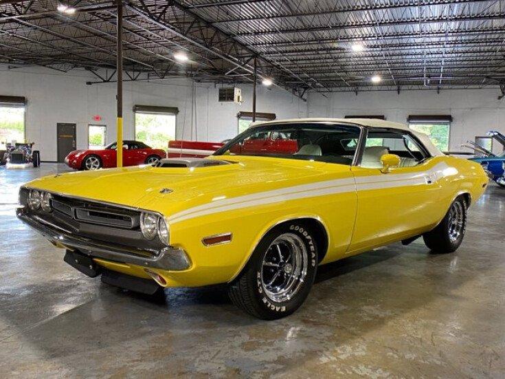 1971 Dodge Challenger for sale 101601806