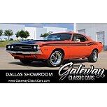 1971 Dodge Challenger for sale 101607072