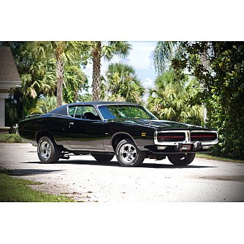 1971 Dodge Charger for sale 101186361