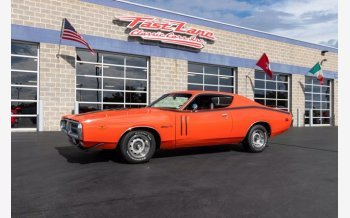 1971 Dodge Charger for sale 101336535