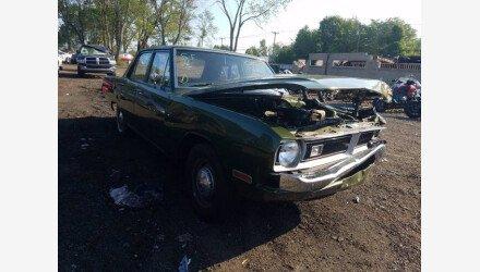 1971 Dodge Dart for sale 101413685