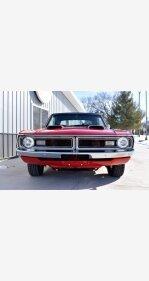 1971 Dodge Dart for sale 101434662