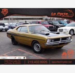 1971 Dodge Dart for sale 101440933