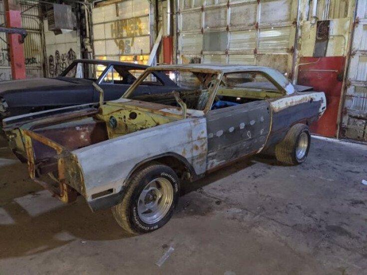 1971 Dodge Dart for sale 101537793