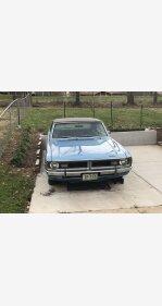 1971 Dodge Dart for sale 101132981