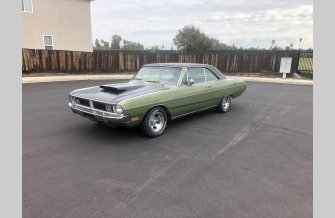 1971 Dodge Dart for sale 101313585