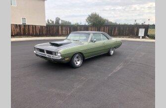 1971 Dodge Dart for sale 101313585
