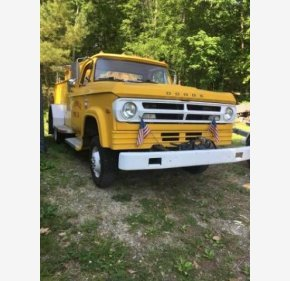 1971 Dodge Power Wagon for sale 101264988