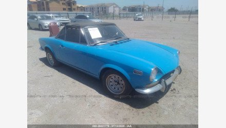 1971 FIAT 124 for sale 101349495