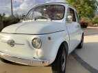 1971 FIAT 500 for sale 101545661