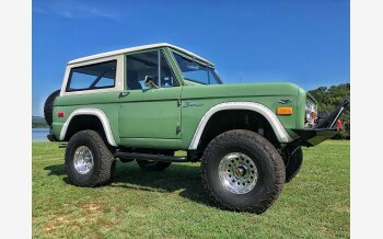 1971 Ford Bronco for sale 101173800