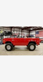 1971 Ford Bronco for sale 101239637