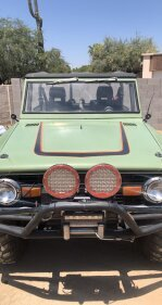 1971 Ford Bronco for sale 101383960