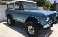 1971 Ford Bronco for sale 101400812
